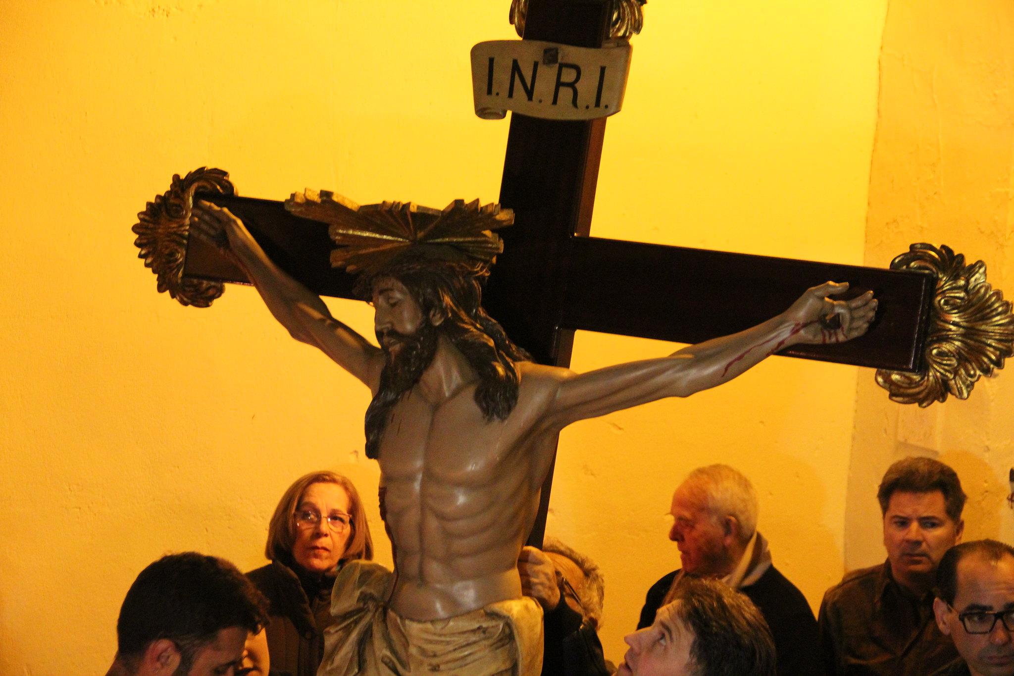 (2016-03-18) - VII Vía Crucis nocturno - Antonio José Verdú Navarro (121)