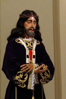 Nuestro Padre Jesus de Medinaceli