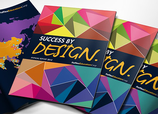 """""""Success by Design"""" Annual Report 2012 