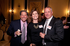 Mon, 2013-03-25 18:43 - Board members David Shapiro, Carrie Heinonen, and Scott Hughes Photo by Johnny Knight