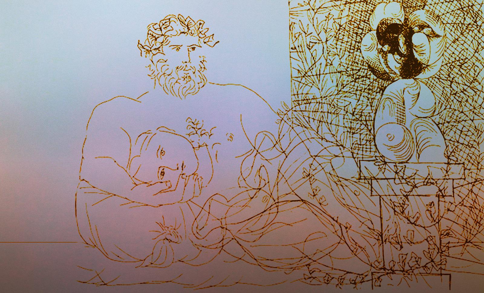 67Pablo Picasso
