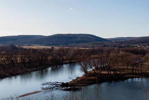 water river spring unitedstates pennsylvania athens susquehanna susquehannariver sayrepa
