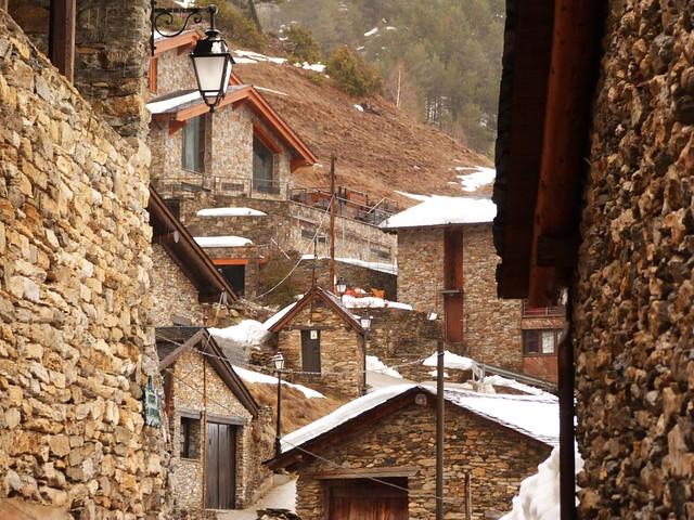Pal es uno de los pueblos más bonitos que ver en Andorra