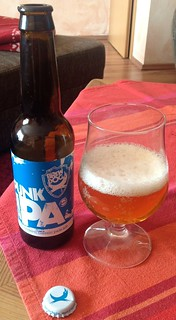 BrewDog Punk IPA | by andI611
