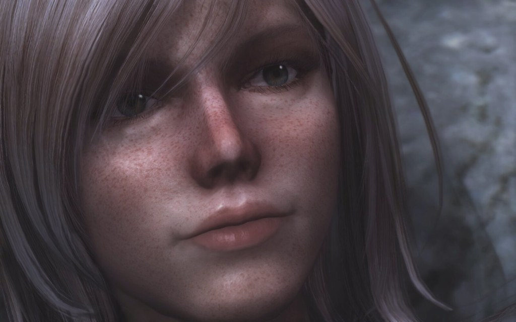 Stella* (TESV:Skyrim) | An alternate character I've created