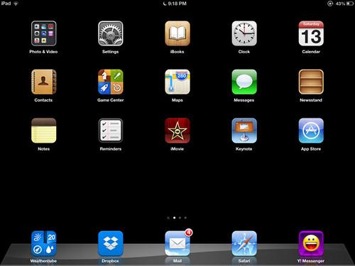 01 Rutin Buka App Store