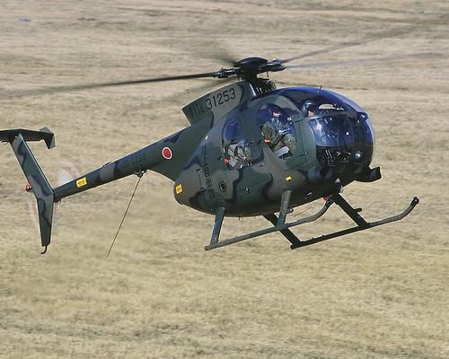 自衛隊 ヘリコプター