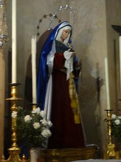 Ntra Señora de la Cabeza