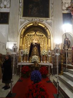 Hermandad de San Buenaventura