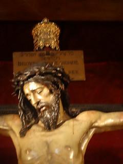 Santisimo Cristo del Buen Fin