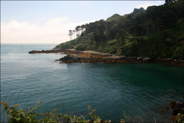 Marble Bay, Guernsey