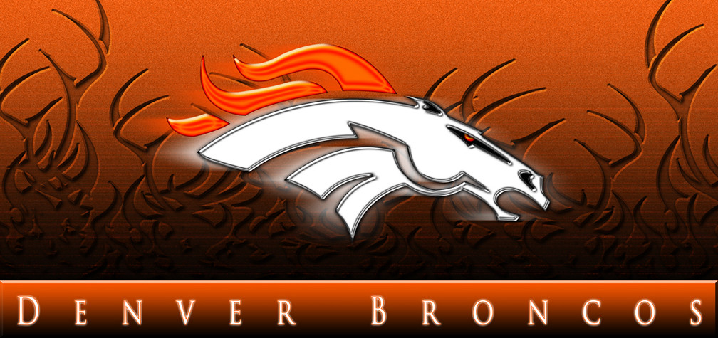 ... Denver Bronco Wallpaper | by Denver Sports Events