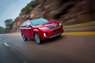 KIA-SORENTO-2134 | by Automotive Rhythms