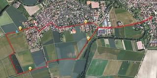 Runtastic-Route: Rund um Hahnheim | by Frank Hamm