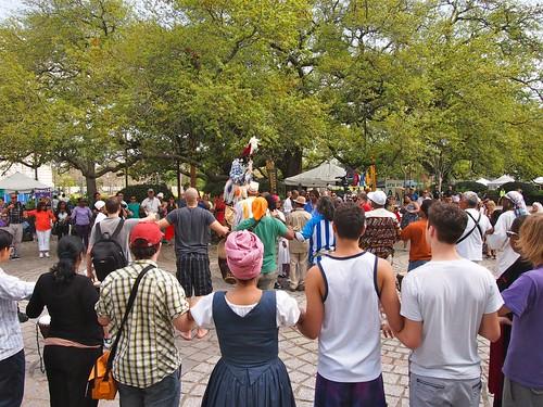PHOTO GALLERY: Congo Square New World Rhythms Fest 2013 ...