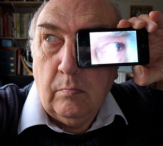 348-365 (Year 6) Eye eye !   by ♔ Georgie R