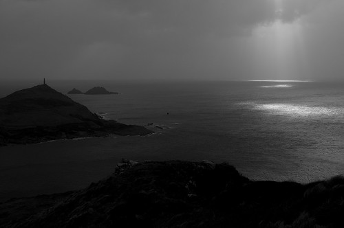 Landscape: Cape Cornwall | by Samuel_Mather_Photography