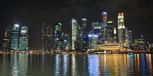 Singapore Marina Bay | by HenryLeongHimWoh