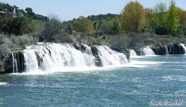 Lagunas de Ruidera 2013