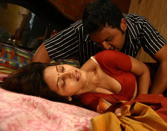 Hot indian sex scene