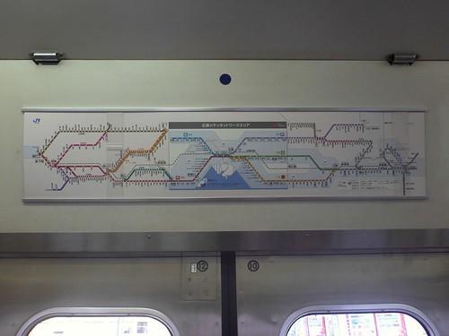 JR San-yo Main Line   by Kzaral