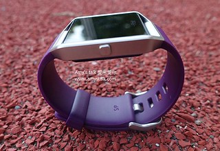 Fitbit Blaze | by Amy's talk