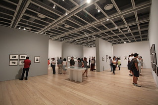 Whitney Museum of American Art: Home | by shinya