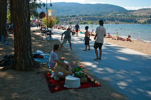 Penticton Summer Fun | by Setting Sun to Rising Sun