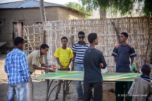ethiopia aje oromia