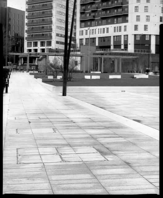 Birmingham 10th March 2013