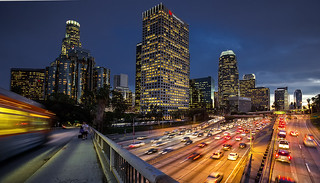 4th st L.A. | by cloudchaser32000