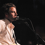 Mon, 25/03/2013 - 7:56pm - Live broadcast with Dawes on 3-25-13 from Rockwood Music Hall in New York City. Hosted by Rita Houston. Photo by Neil Swanson