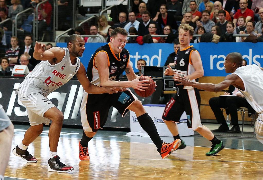 Brose Baskets Ulm