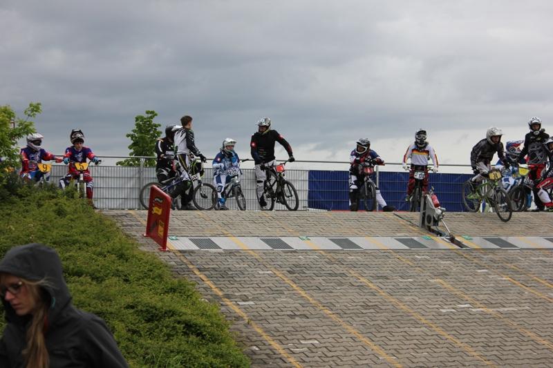 2. DSM-Lauf in Strudelbachtal 12.05.2013