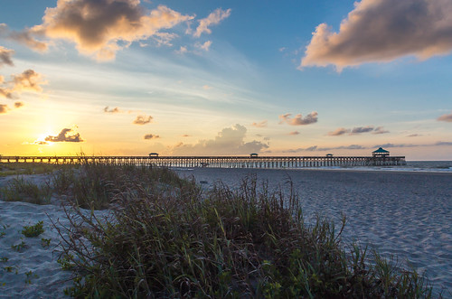 Folly Pier | by toddmwise