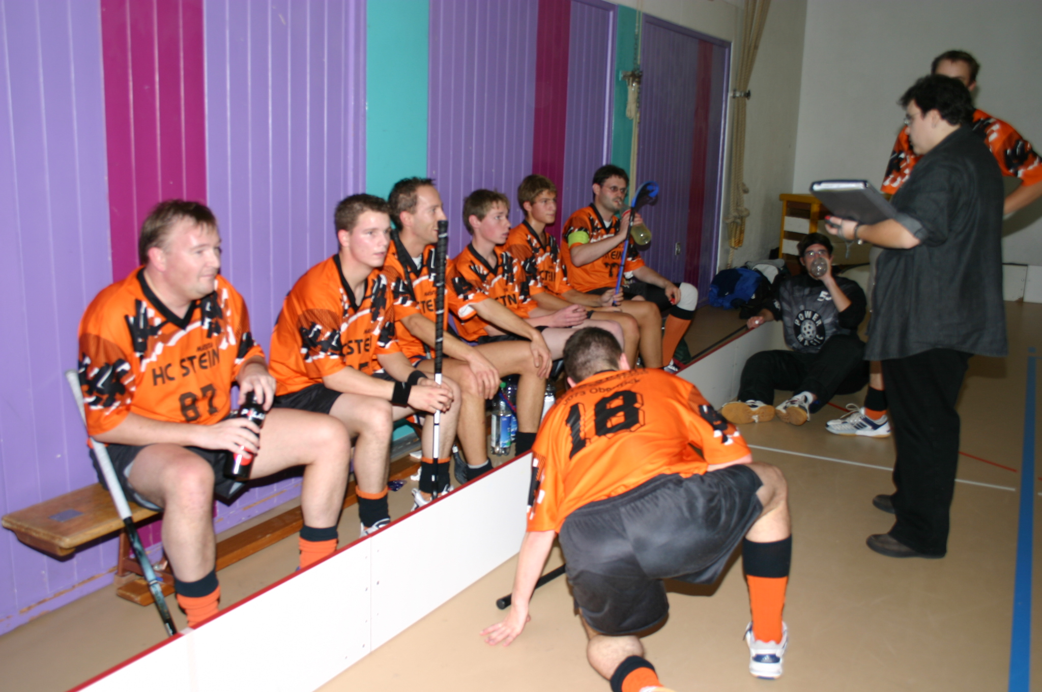 Herren 2 KF (Saison 2003/2004)