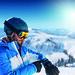Aberg © Claudia Ziegler, foto: Claudia Ziegler / Ski amade