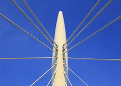 The Prince Claus Bridge