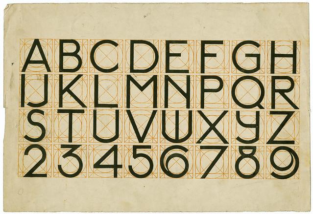Alfabet | Alphabet