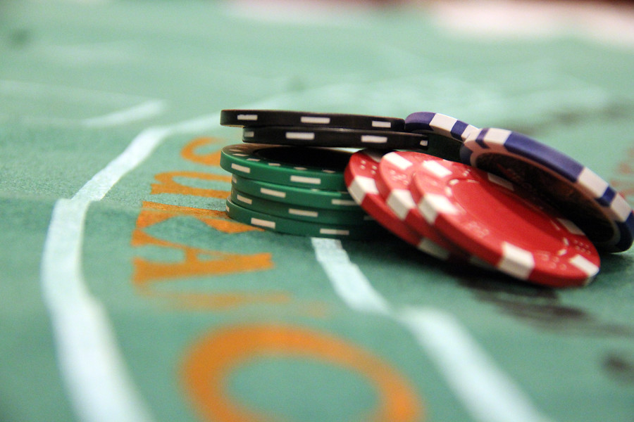 casino nights of arkansas