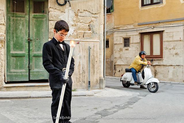 Holy Week Trapani, Sicily 2011