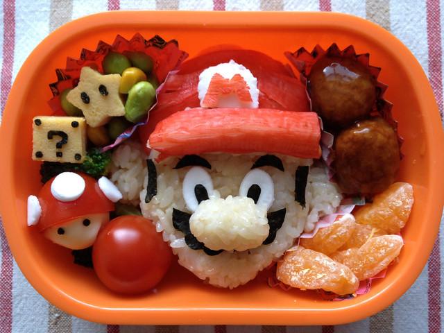 it's me Mario!