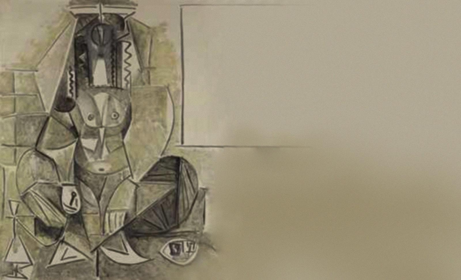 18Delacroix_Picasso