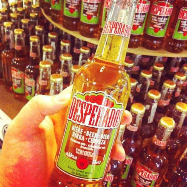 Desesperada Por Uma Desperados Beer Tequila Lovely Flickr