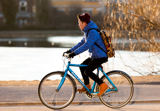 Copenhagen Bikehaven by Mellbin - Bike Cycle Bicycle - 2013 - 0891
