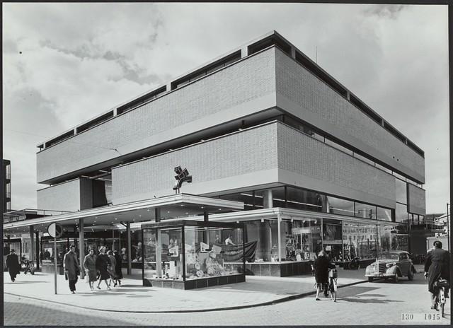 Galeries Modernes