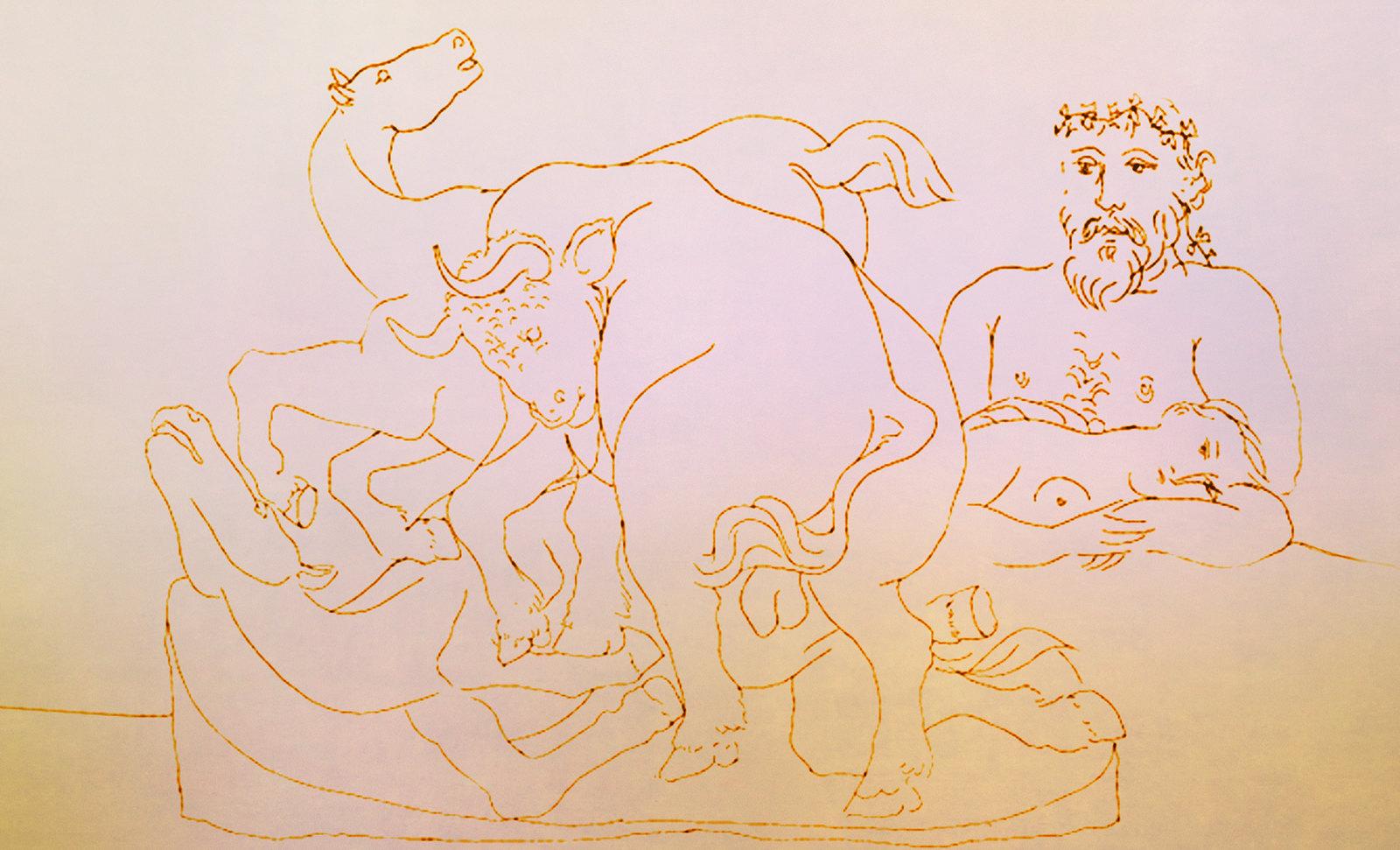 48Pablo Picasso