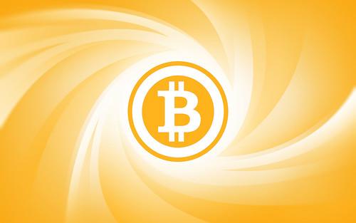 Bitcoin Wallpaper (2560x1600)