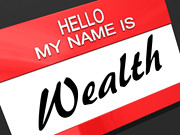 Hello My Name is Wealth | by One Way Stock