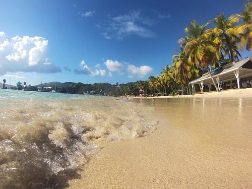 Honeymoon Beach | by Herkie